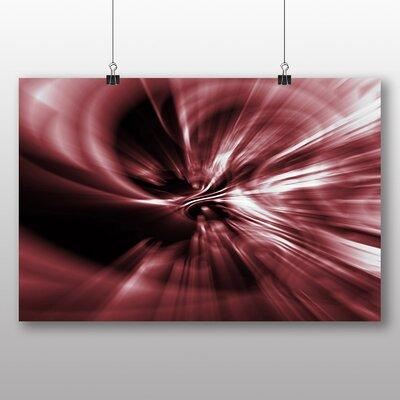 Big Box Art Abstract No.2 Graphic Art