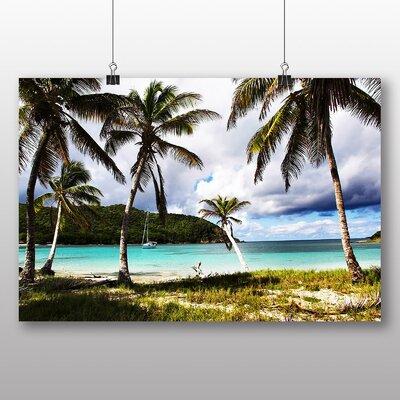 Big Box Art Saint Vincent and the Grenadines Photographic Print