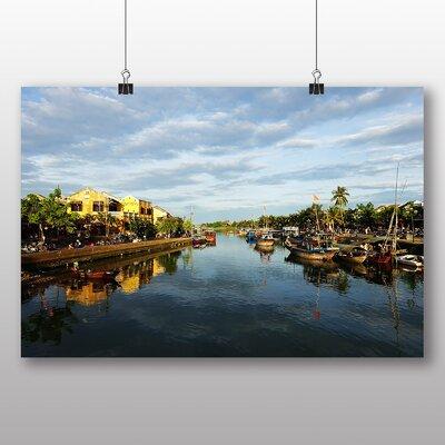 Big Box Art Vietnam Landscape No.3 Photographic Print