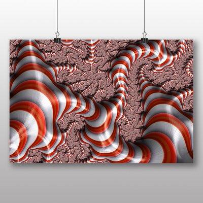 Big Box Art Abstract Graphic Art