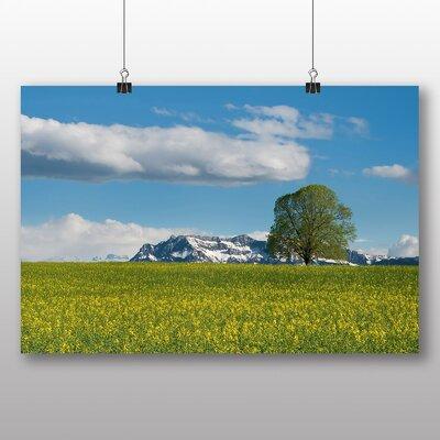Big Box Art Switzerland Landscape No.5 Photographic Print
