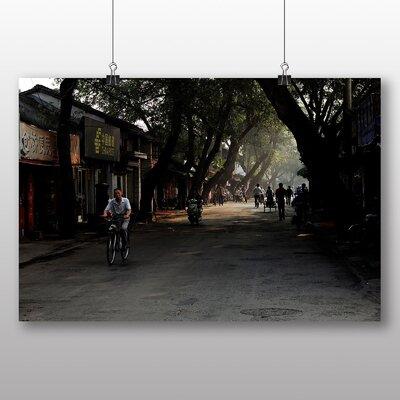 Big Box Art Shanghai China No.2 Photographic Print