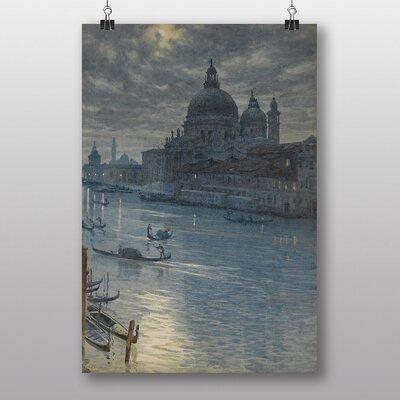 Big Box Art Venice by Sir Edward John Poynter Art Print