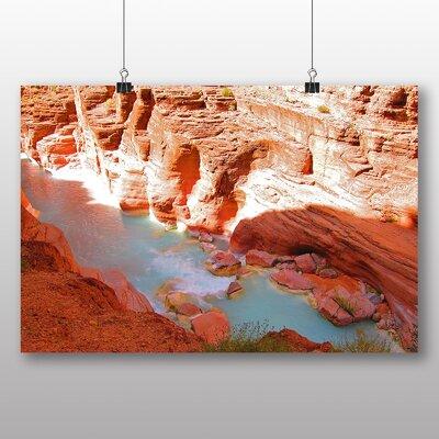 Big Box Art The Grand Canyon No.2 Photographic Print