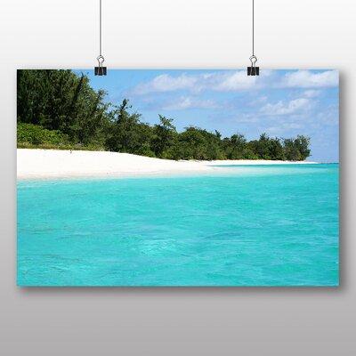Big Box Art Timor-Leste Beach Photographic Print