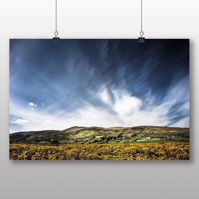 Big Box Art Tourmakeady Ireland Photographic Print on Canvas