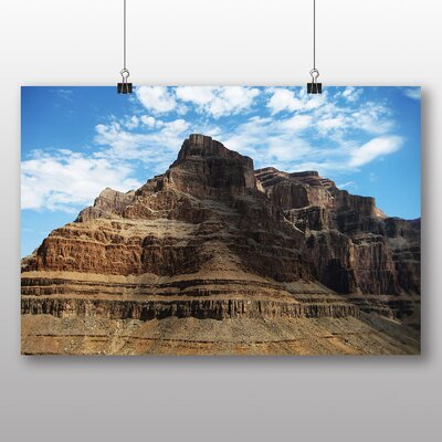 Big Box Art The Grand Canyon No.9 Photographic Print