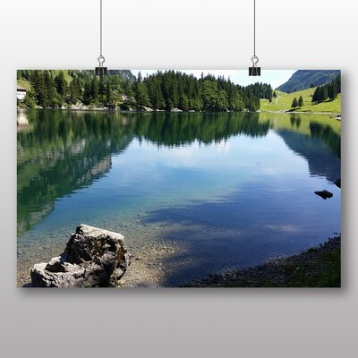 Big Box Art Switzerland Landscape No.4 Photographic Print