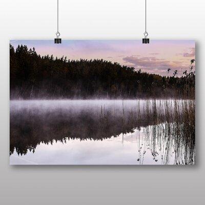 Big Box Art Sweden Landscape No.6 Photographic Print