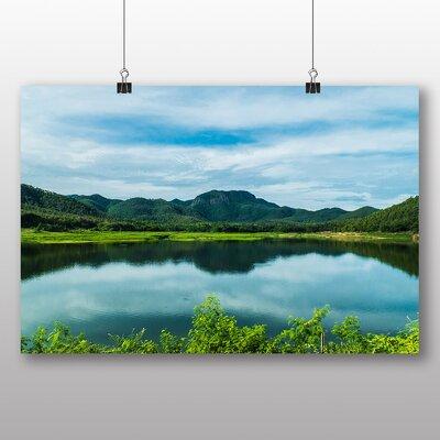 Big Box Art Thailand Landscape No.3 Photographic Print