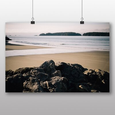 Big Box Art 'View Out to the Open Sea No.5' Photographic Print