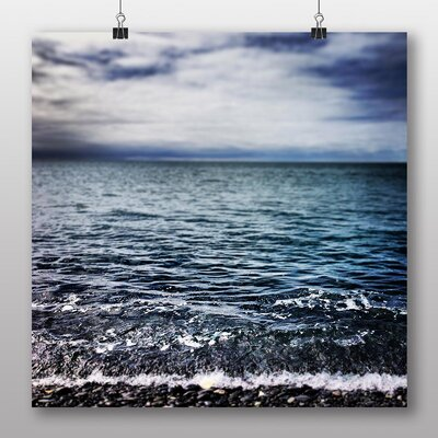 Big Box Art 'View Out to the Open Sea No.9' Photographic Print