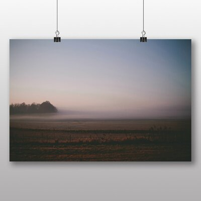 Big Box Art 'View Out to the Open Sea No.7' Photographic Print
