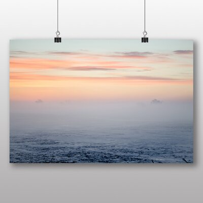 Big Box Art 'View Out to the Open Sea No.8' Photographic Print