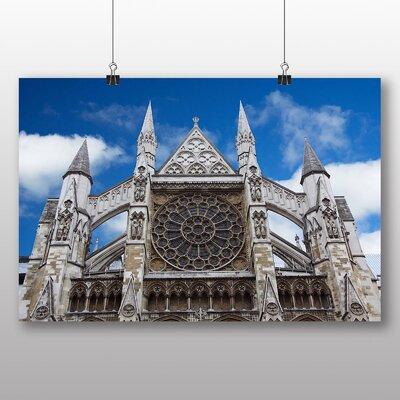 Big Box Art Westminster Abbey London No.2 Photographic Print