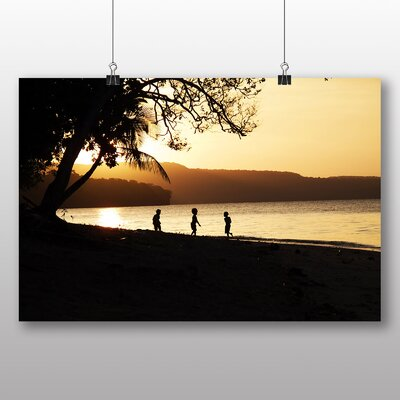 Big Box Art Vanuatu Photographic Print on Canvas