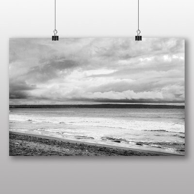 Big Box Art 'View Out to the Open Sea No.2' Photographic Print