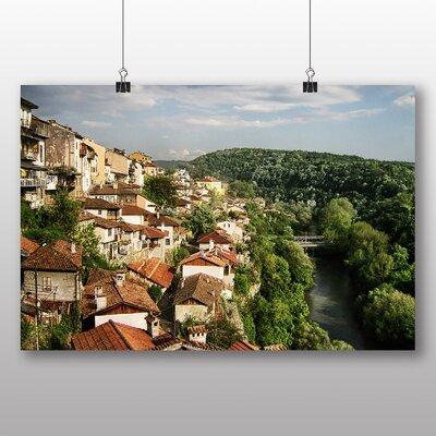 Big Box Art Veliko Turnover Bulgaria Photographic Print
