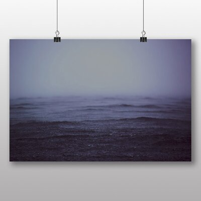 Big Box Art 'View Out to the Open Sea No.1' Photographic Print