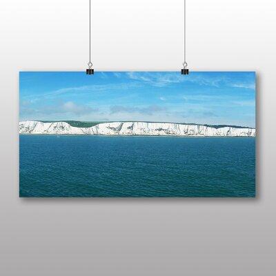 Big Box Art Cliffs of Dover Photographic Print