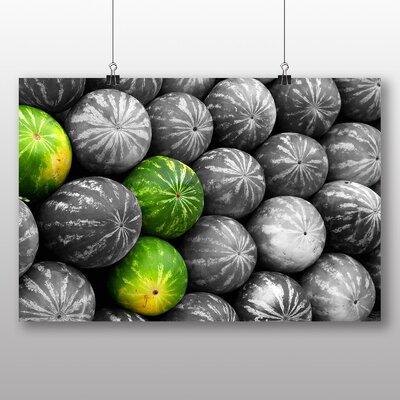 Big Box Art Watermelons Photographic Print