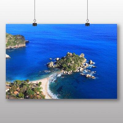 Big Box Art Sicily Italy No.2 Photographic Print