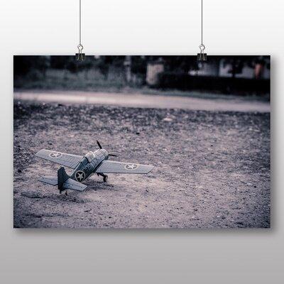 Big Box Art Model Aircraft Photographic Print