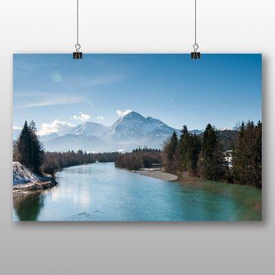 Big Box Art Mountain Landscape No.1 Photographic Print