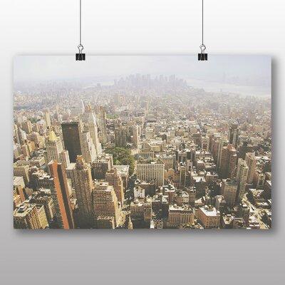 Big Box Art New York City No.2 Photographic Print
