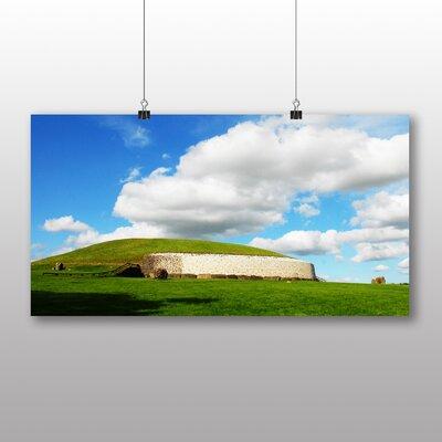 Big Box Art Newgrange Ireland Photographic Print