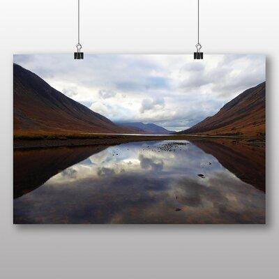 Big Box Art Scotland Landscape No.5 Photographic Print