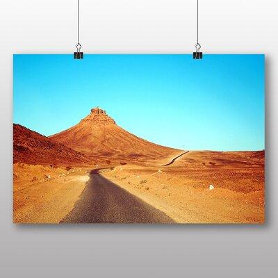 Big Box Art Morocco No.2 Photographic Print