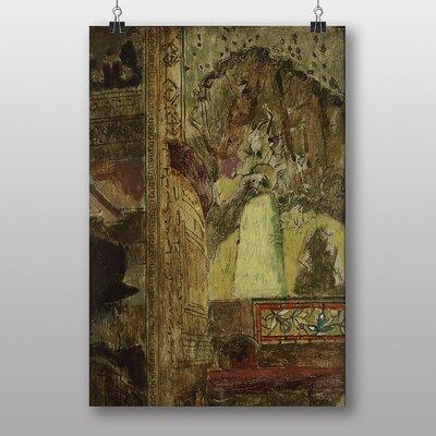 Big Box Art Vesta Victoria by Walter Sickert Art Print