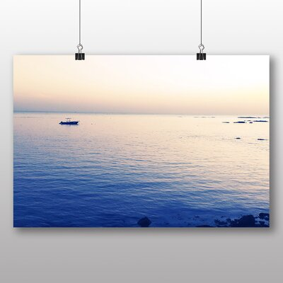Big Box Art Senegal Atlantic Ocean Sea Photographic Print