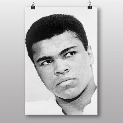 Big Box Art Muhammad Ali Photographic Print