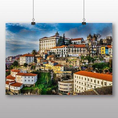Big Box Art Portugal No.3 Photographic Print