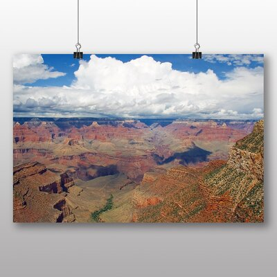 Big Box Art The Grand Canyon No.4 Photographic Print