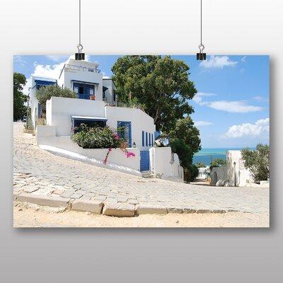Big Box Art Tunisia Photographic Print