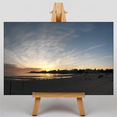 Big Box Art Uruguay Photographic Print on Canvas