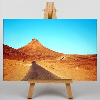 Big Box Art Morocco No.2 Photographic Print on Canvas