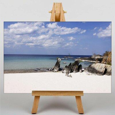 Big Box Art Mozambique No.3 Photographic Print on Canvas