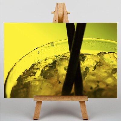 Big Box Art Cocktail Drink Bar No.1 Photographic Print on Canvas