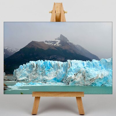 Big Box Art Calafate Argentina Photographic Print Wrapped on Canvas