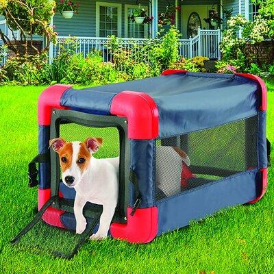 Dawson Pop Up Pet Crate