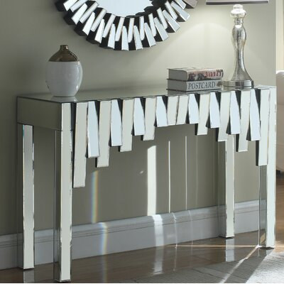 Bekey Console Table
