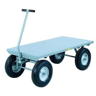 3000 lb. Capacity Platform Dolly
