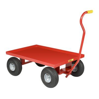 1200 lb. Capacity Platform Dolly