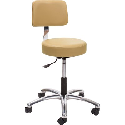 Brandt Airbuoy Office Chair Color: Tan