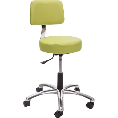 Brandt Airbuoy Office Chair Color: Apple - Green