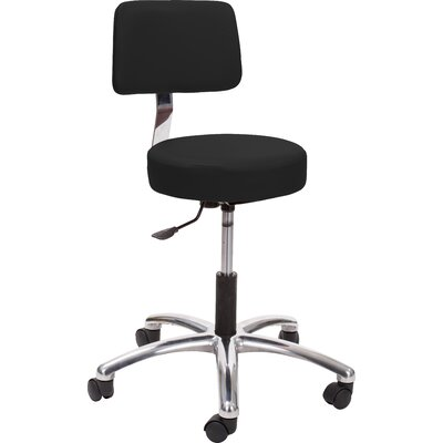 Brandt Airbuoy Office Chair Color: Black